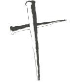 cross transparent